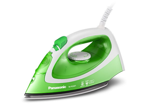 Photo of STEAM IRON NI-P series NI-P250T