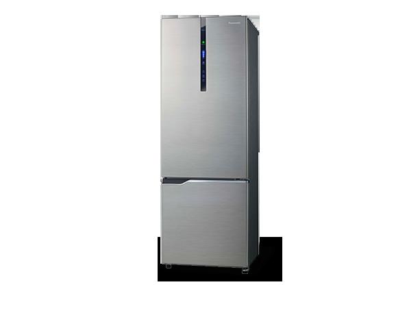 panasonic refrigerator. nr-bv368xsph panasonic refrigerator econavi inverter - philippines n