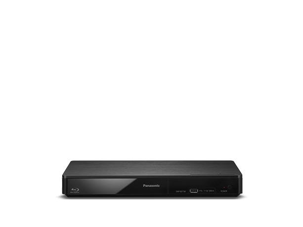 DRIVERS UPDATE: PANASONIC DMP-BDT360EG BLU-RAY PLAYER