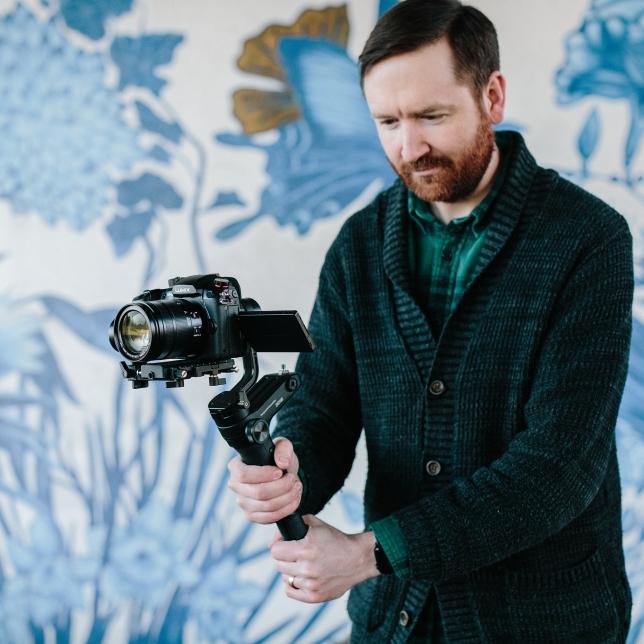 Un instrument ideal pentru creații video