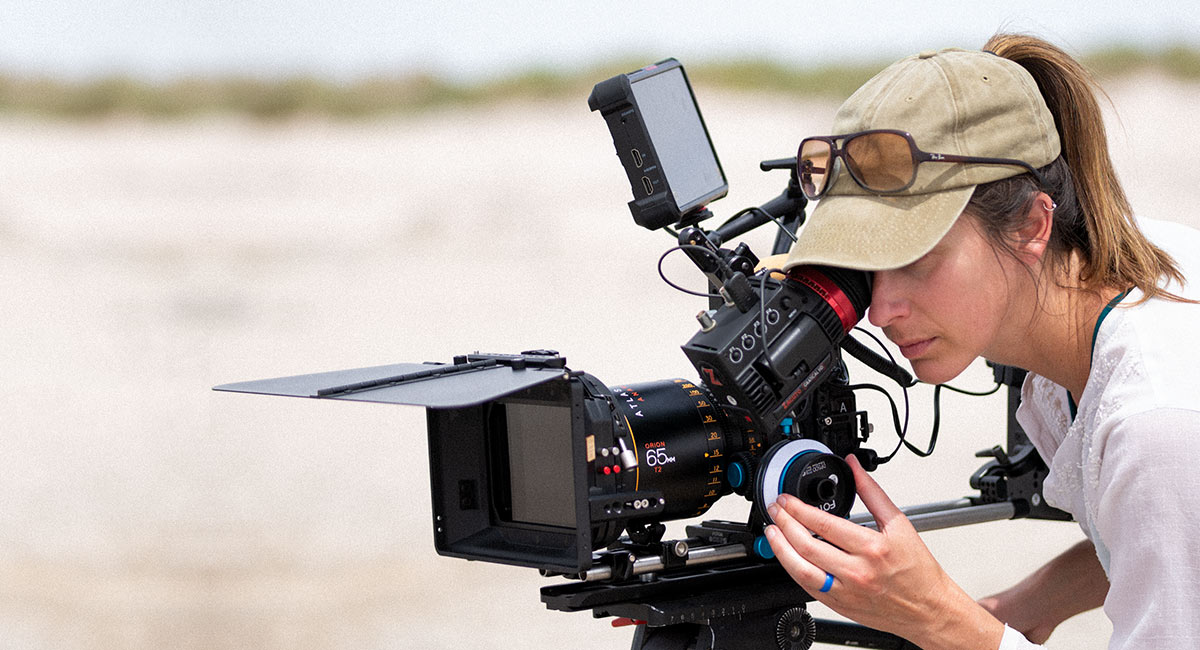 Wide Range of Recording Formats to Support Every Type of Shoot