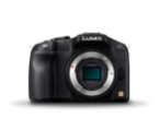 Fotografie cu Aparat foto DSLM (Digital Single Lens Mirrorless) LUMIX DMC-G6