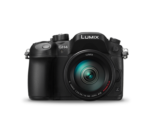 Fotografie cu Cameră foto LUMIX Digital Single Lens Mirrorless DMC-GH4
