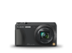 Fotografie cu Cameră video digitală LUMIX model DMC-TZ55
