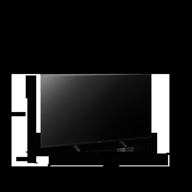Fotografie cu TX-55JX940E: televizor inteligent HDR 4K, LED, 55 de inchi