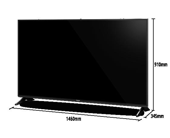 Televizor LED TX-65FX600E