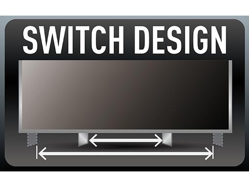 Design interschimbabil