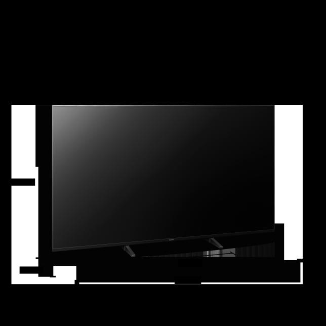 Fotografie cu TX-65JX940E: televizor inteligent HDR 4K, LED, 65 de inchi