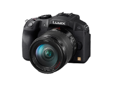 LUMIX DMC-G6H