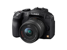 LUMIX DMC-G6K