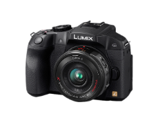LUMIX DMC-G6X