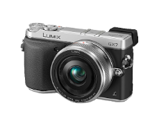 LUMIX DMC-GX7C