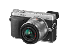 LUMIX DMC-GX7K