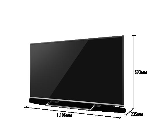 DRIVERS: PANASONIC VIERA TX-49DSR500 TV