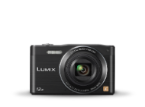 Foto av LUMIX SZ8 – digitalkamera