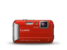 LUMIX FT30