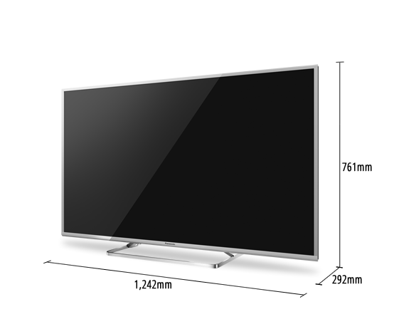PANASONIC VIERA TX-55CS620E TV DRIVER DOWNLOAD FREE