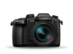 Photo of LUMIX Digital Single Lens Mirrorless Camera DC-GH5L