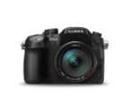 Photo of LUMIX Digital Single Lens Mirrorless Camera DMC-GH4A
