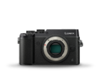 Photo of LUMIX Digital Single Lens Mirrorless Camera DMC-GX8