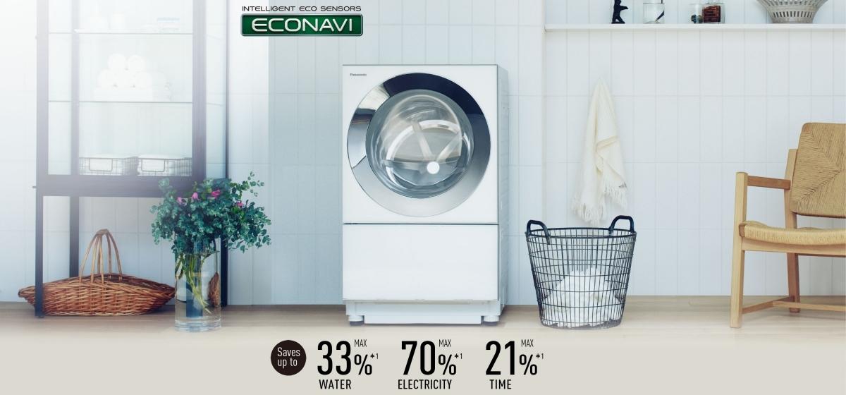 Saves Energy Automatically