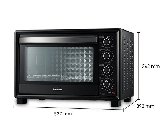 Electric Oven NB-H3203KSP