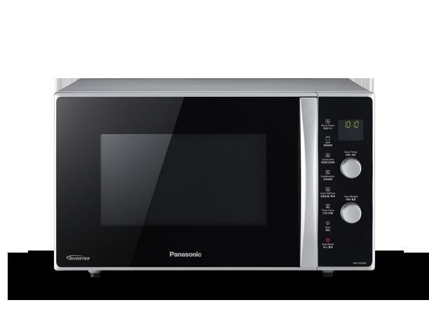 NN-CD565B Convection Oven - Panasonic Singapore