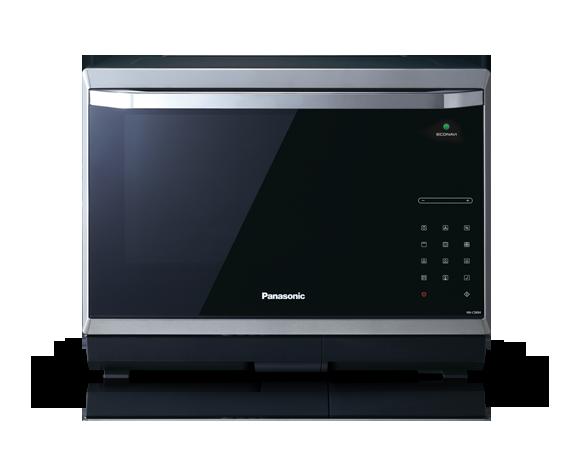 Nn Cs894 Convection Oven Panasonic