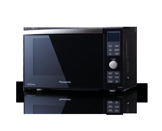 Nn Df383 Convection Oven Panasonic