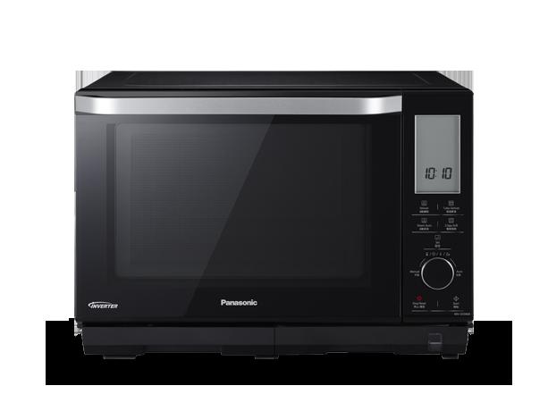 Nn Ds596b Convection Oven Panasonic