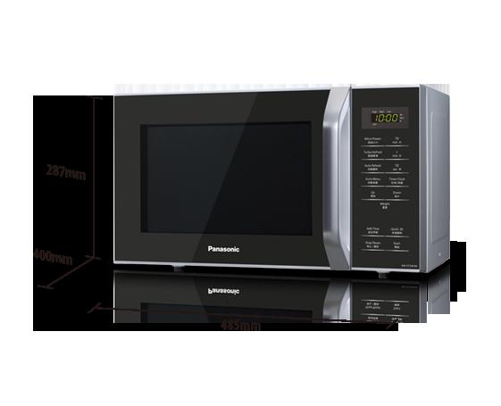 Microwave Oven NN-ST34HMYPQ