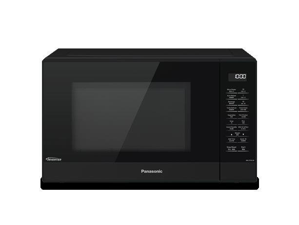 Nn St65jbypq Solo Oven Panasonic