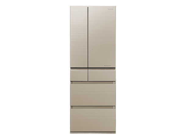 Photo of Made in Japan Multi-door Refrigerator NR-F503GT