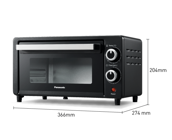 Compact Oven NT-H900KSH