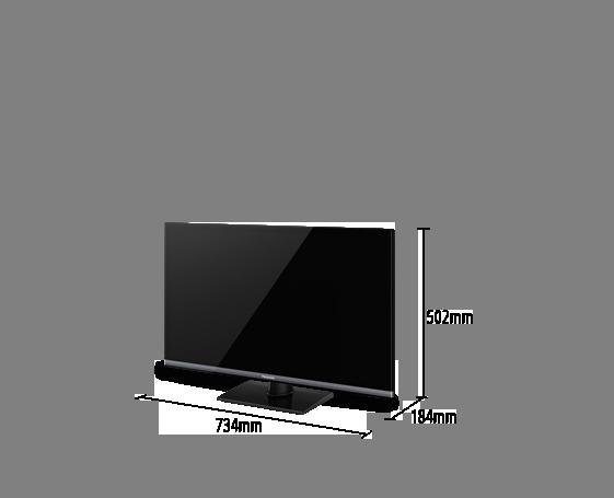 PANASONIC VIERA TH-32CS510S TV WINDOWS 7 X64 DRIVER