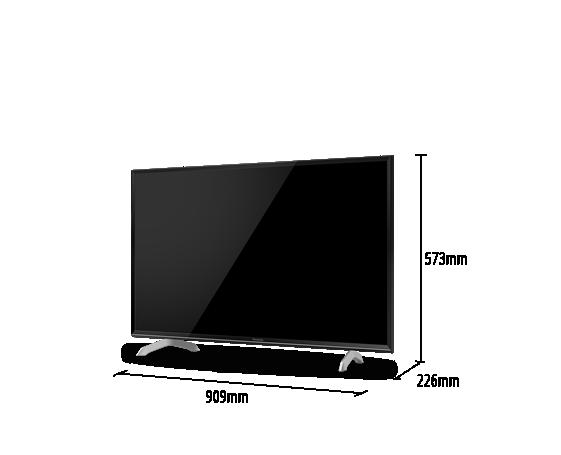 LED TV TH-40ES500S