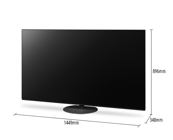 Photo of OLED TV TH-65HZ1000S