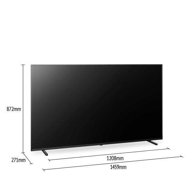 Photo of TH-65JX700S 65 inch, LED, 4K HDR Android TV