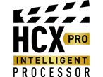Procesor HCX Pro Intelligent Processor
