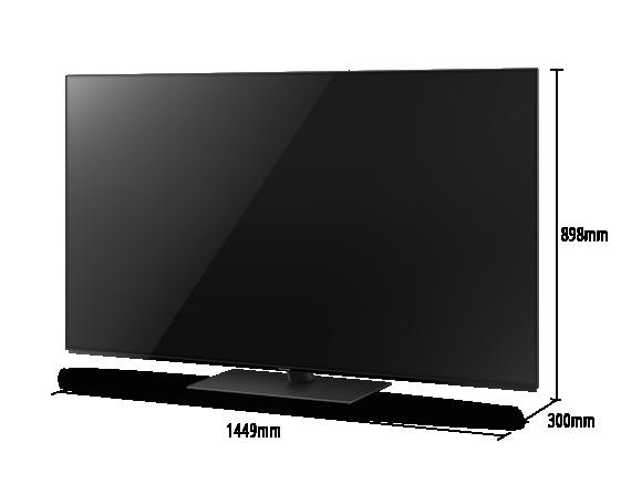 Televizor OLED TX-65FZ800E