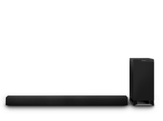 fbe88121f Domáce kiná a zvukové systémy Soundbar - Panasonic