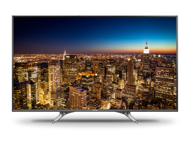 Fotografia LED TV TX-55DXU601