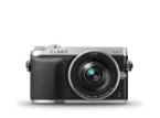 รูปของLUMIX Digital Single Lens Mirrorless Camera DMC-GX7CGC