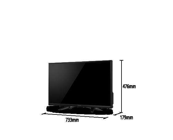 LED TV TH-32E410T