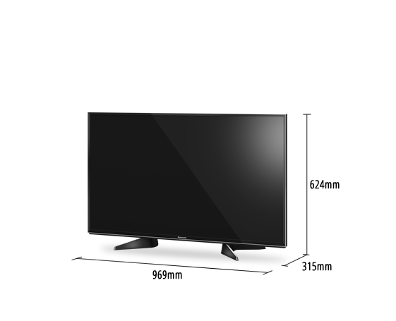 LED TV TH-43EX600T
