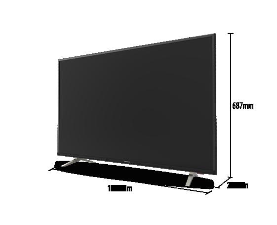 LED TV TH-49EX400T