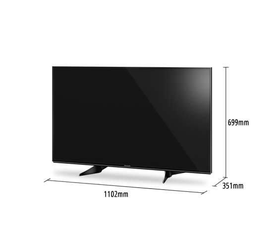 LED TV TH-49EX600T