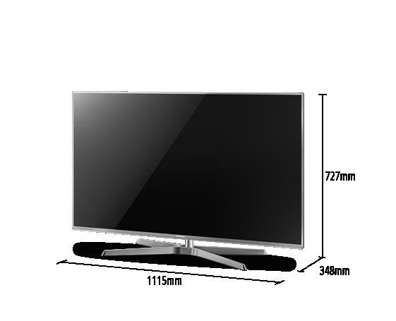 LED TV TH-50EX750T