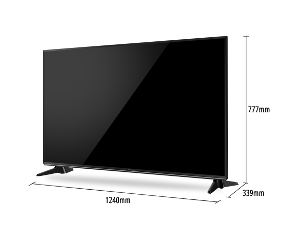 LED TV TH-55ES630T