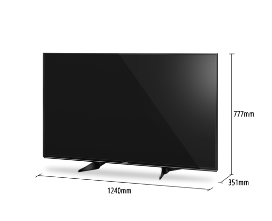 LED TV TH-55EX600T